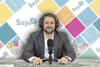 El portavoz del PP de Alcalá de Henares, Victor Chacón, retrata la situación del PP, las últimas polémicas de la Corporación y los propósitos para este 2018