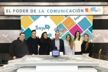 Manuel Robles comparte con SoydeFuenla sus últimos días como alcalde de Fuenlabrada