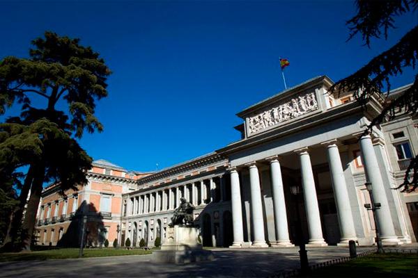 La temática de la X edición del Certamen de Pintura Rápida 'Villa de Móstoles' homenajea a la longeva institución