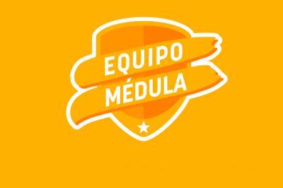 Lee toda la noticia 'Únete al equipo médula! La campaña de donación lanzada por la Comunidad de Madrid'