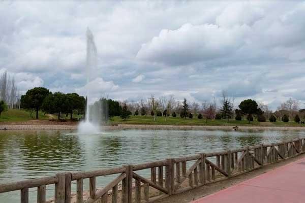 Getafe celebra del 3 al 8 de junio la Semana del Medio Ambiente