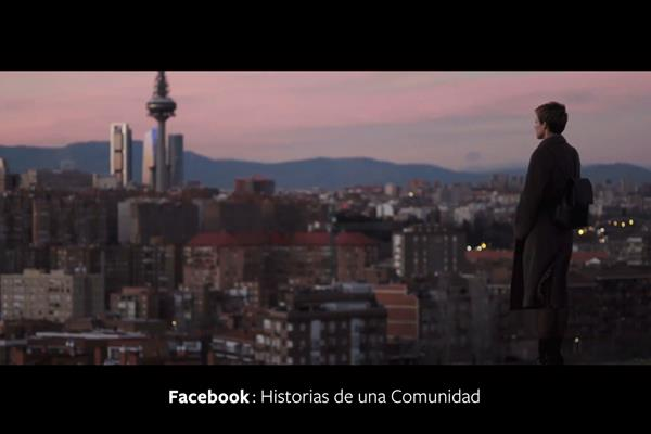 Facebook ha realizado este corto en España para mostrarnos algunas de las bellas historias que se esconden dentro de la red social