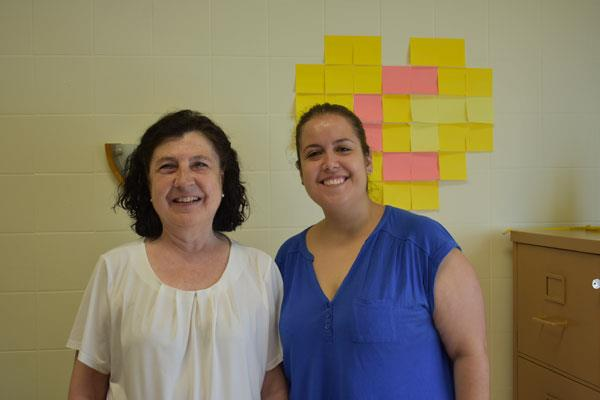 Descubrimos la labor que realiza la Asociación de Familiares y Enfermos de Alzheimer (AFA) de Pozuelo de Alarcón