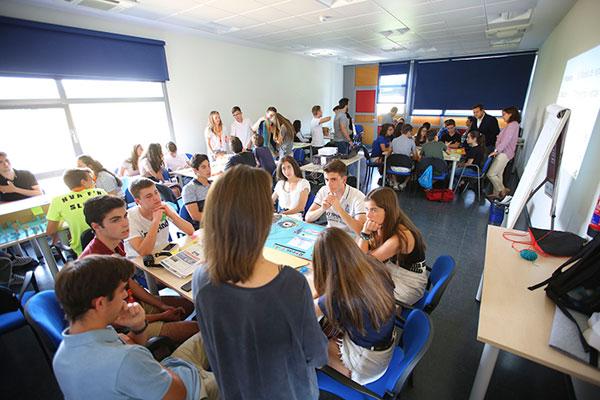 La segunda edición de los programas 'Joven Explorer' y 'Las Rozas StartUp School' toma la localidad