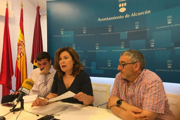 200.000 euros sufragarán el gasto de las fiestas según ha avanzado la regidora local, Natalia de Andrés