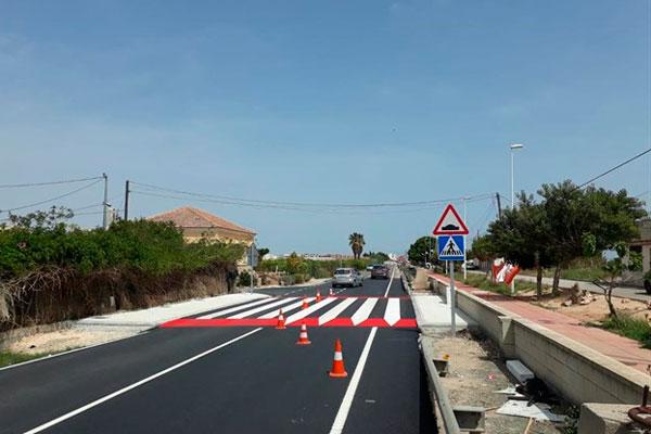 Los alumnos de 4º y 5º de primaria se han implicado en la importancia de la seguridad en las carreteras