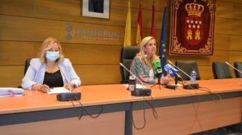 El área de Urbanismo y Medio Ambiente aglutina la mayor inversión con 4,2 millones de euros