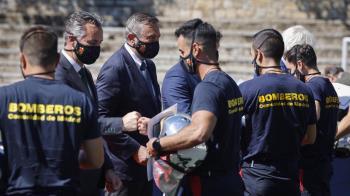 Este equipo ha recibido formación teórico-práctica durante nueve meses tras aprobar las oposiciones
