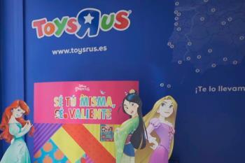 Además, la juguetera estrena establecimiento en Alcorcón con su nuevo concepto de tienda