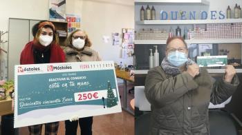 El Gobierno municipal ha repartido 50.000 euros en la campaña