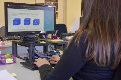 Lee toda la noticia '119 cursos online gratuitos en la Escuela Virtual de Formación de Torrejón'