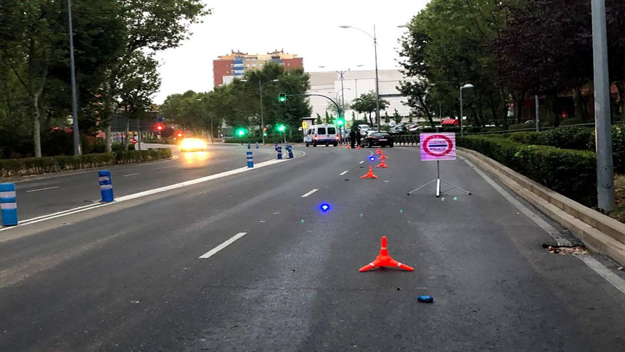 La mayoría de las denuncias interpuestas por la Policía Local de Fuenlabrada han sido por incumplimiento de horario entre particulares