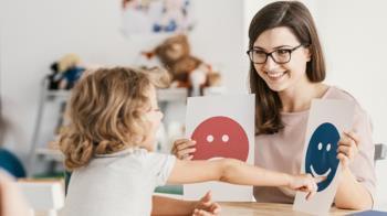 Los padres presentan sus  demandas para ayudarles a resolver dudas y preocupaciones en relación con sus hijos