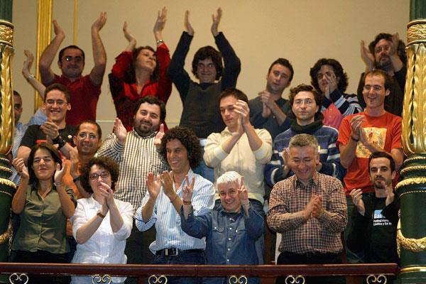 14 años de Matrimonio Igualitario en España