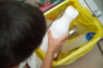 Alrededor de 1.000 alumnos ya se han concienciado de la importancia que tiene reciclar