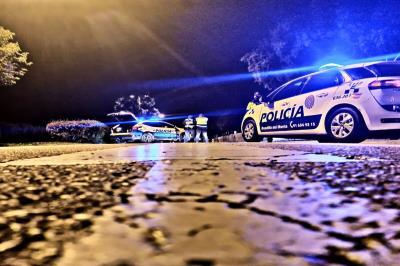 Lee toda la noticia '152 actas policiales durante el dispositivo especial del puente '