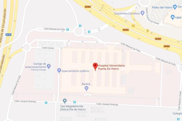 159 viviendas protegidas de alquiler en Majadahonda