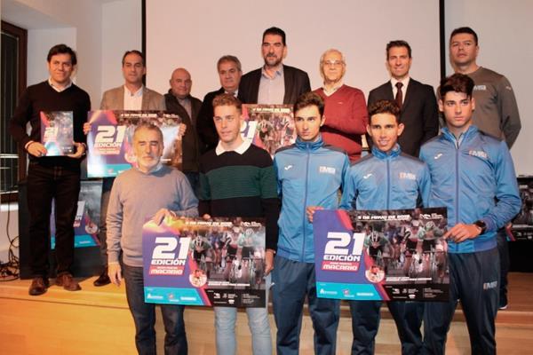 175 ciclistas competirán por el Gran Premio Macario en Alcalá