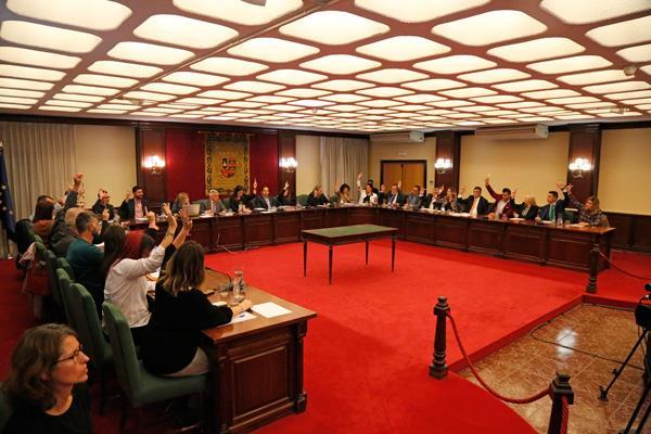 19 millones de euros de deuda pública en Móstoles, liberados
