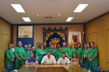 Esta iniciativa forma parte del programa de Reactivación profesional de la Comunidad de Madrid