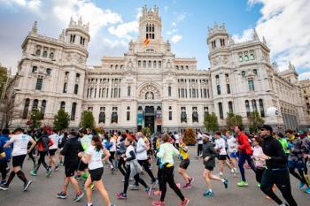 La Madrid Corre por Madrid o la Carrera por el Corazón tendrán edición este año, pero no serán presenciales
