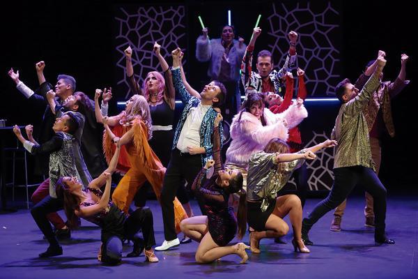 25º Aniversario del Festival de Teatro Aficionado