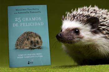 Por Marta Menéndez Caballero, lectora de Soyde.