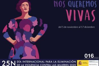 La Delegación del Gobierno contra la Violencia de Género contabiliza 1.074 víctimas mortales desde 2003