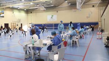 Más de 4.000 vecinos se han realizado test de antígenos en el municipio