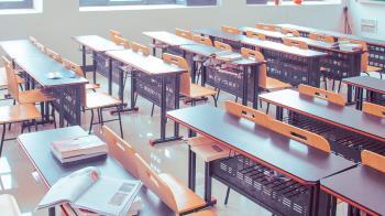 De los centros revisados se ha observado algún tipo de incidencia o daño en 11 colegios, de los que seis presentan daños estructurales