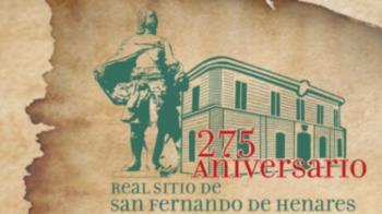 El municipio celebra el aniversario de su fundación