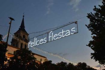 Hoy empieza la programación de las Fiestas de este año