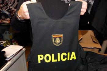 Un error en la licitación de los chalecos y un suceso en Carabanchel, ponen en entredicho la gestión de la Dirección General de Policía