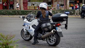 Se han realizado 2451 controles en vehículos para comprobar el cumplimiento de las restricciones de movilidad