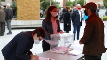 Más de 3.000 getafenses han participado en la votación