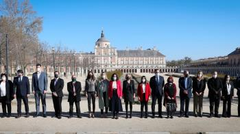 La Comunidad de Madrid está llevando a cabo los trámites previos a la resolución de adjudicación de las ayudas