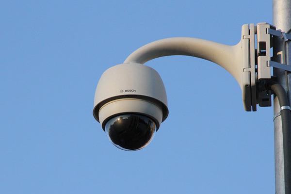 Instaladas 4 cámaras de videovigilancia en el barrio de Cobos de Torrejón