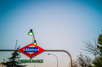 Esta actuación se enmarca en el Plan de Modernización que impulsa Metro para renovar 33 de las estaciones más antiguas