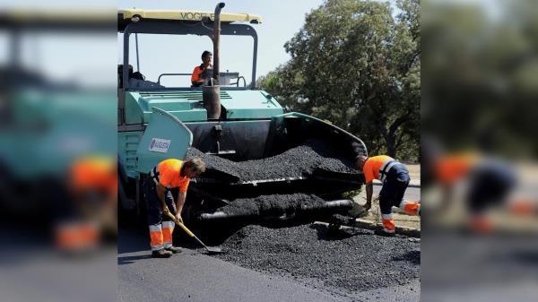 Boadilla realizará obras de mejora en verano que ascienden a 4 millones de euros