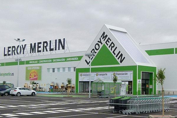 400 nuevos empleos para trabajar en la plataforma logística de Leroy Merlín en Meco