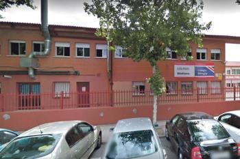 El vicepresidente de la Comunidad de Madrid, Pedro Rollán, visitó las instalaciones