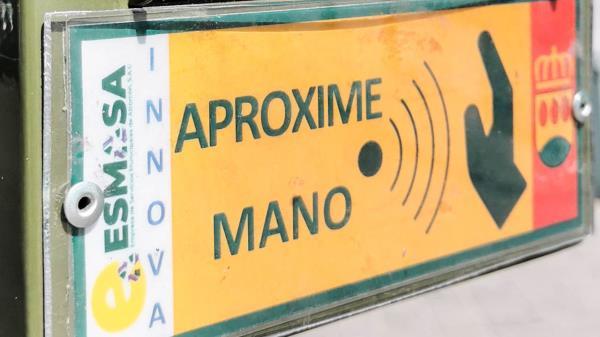 Los vecinos de Alcorcón no tendrán que tocar los semáforos para activarlos