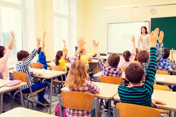 El consistorio ha avanzado la partida presupuestaria que traerá consigo la renovación de 23 colegios