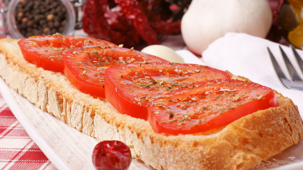 Dulces, salados, pero, sobre todo, saludables, ricos y que nos dan energía