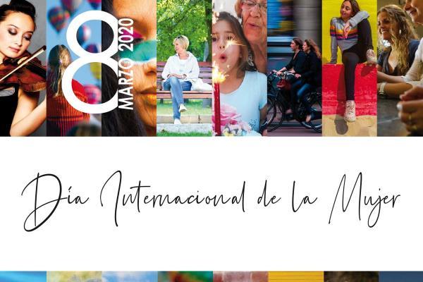 8 de marzo en Villaviciosa de Odón: estas son las actividades diseñadas por el municipio para la reivindicativa jornada