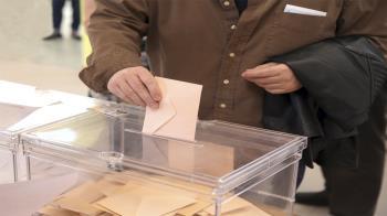 21 colegios electorales abrirán sus puertas para votar