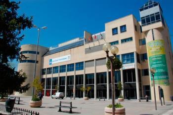 Las ayudas se distribuirán entre 16 colectivos mostoleños y el Centro Asociado a la UNED Madrid-Sur