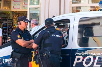 La Policía Nacional nos advierte sobre las herramientas y medidas que debemos tener en cuenta para evitar que nos roben