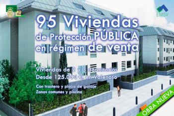Se abre el plazo para solicitar una de las 95 viviendas de protección pública que ofrece el Ayuntamiento de Boadilla del Monte