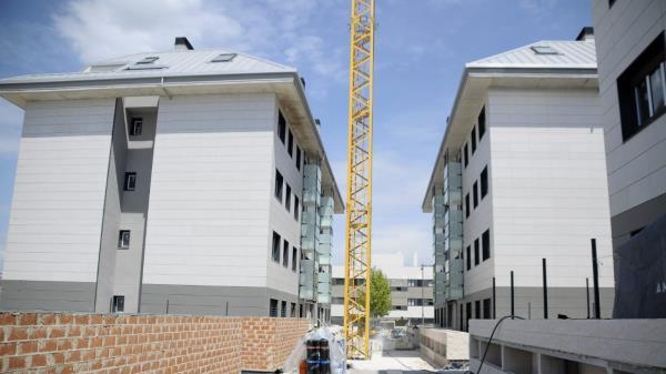 En septiembre se entregarán 95 viviendas de protección pública